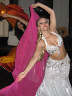 Arabesque Dance Company 2008